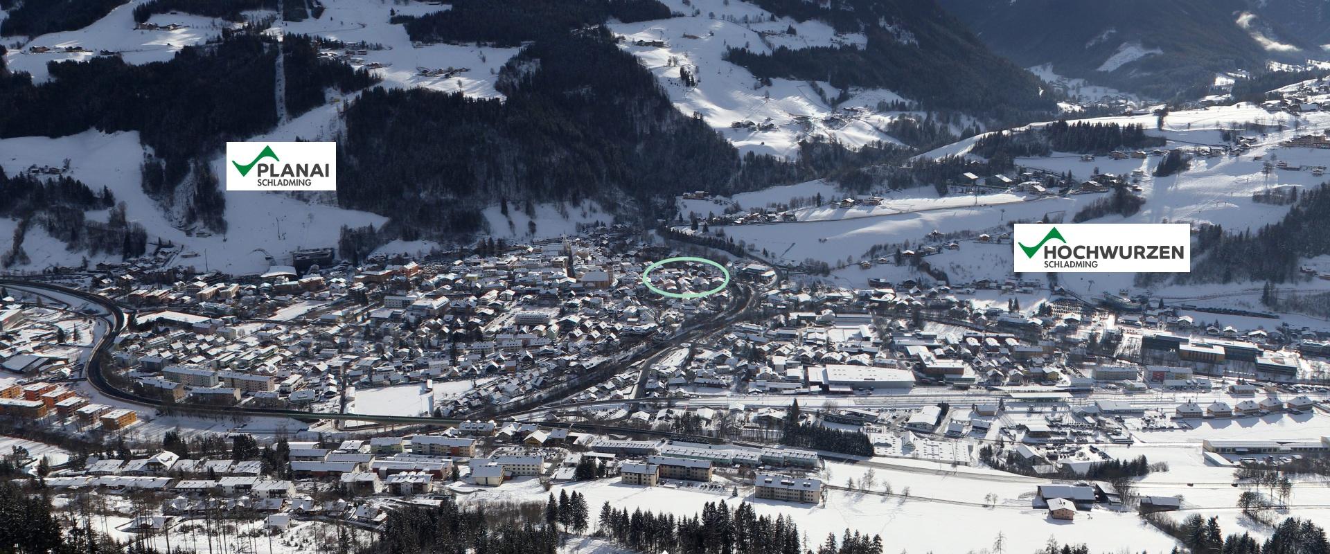 Schladming - Foto: Leader | Schladming-Dachstein